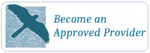 Become an Approved Provider