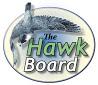 Hawk Board logo